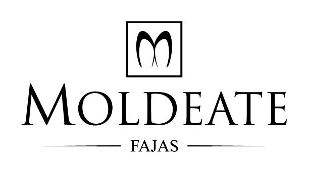 Moldeate Fajas Logo