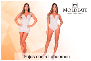 Lee más sobre el artículo MOLDEATE, FAJAS CONTROL DE ABDOMEN