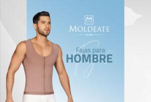 Fajas para hombre Medellín, conoce sus increíbles beneficios