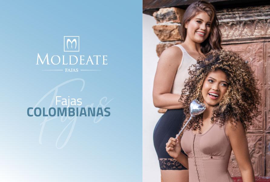 En este momento estás viendo ¿Las mejores fajas colombianas precios? En Moldeate las encuentras